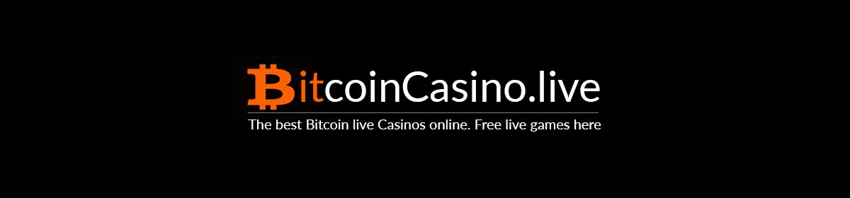 Bitcoin casino.live